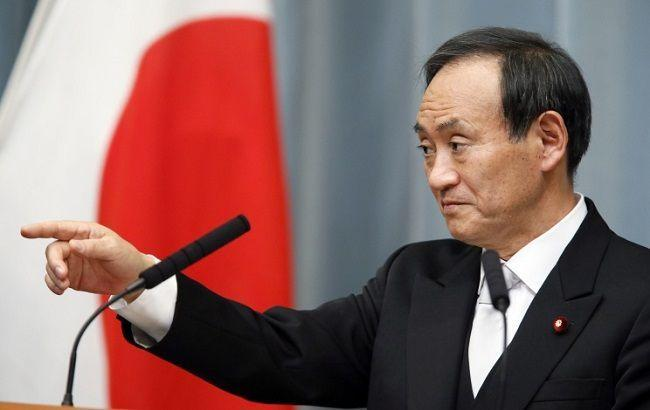 В Японии пуск ракеты КНДР назвали провокацией во время встречи Трампа и Абэ