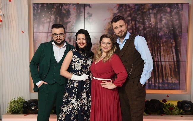 Даниэль Салем, Валентина Хамайко и Егор Гордеев рассказали о первых чувствах и романтических сюрпризах