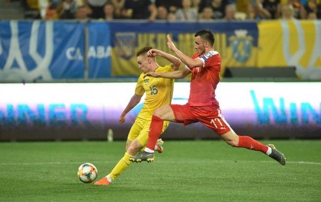 Сербія - Україна: анонс матчу