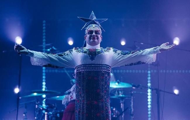 """""""Луч света в темном царстве"""": Верка Сердючка прокомментировала слухи об уходе со сцены"""