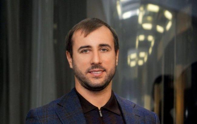 Фото: голова комітету Сергій Рибалка