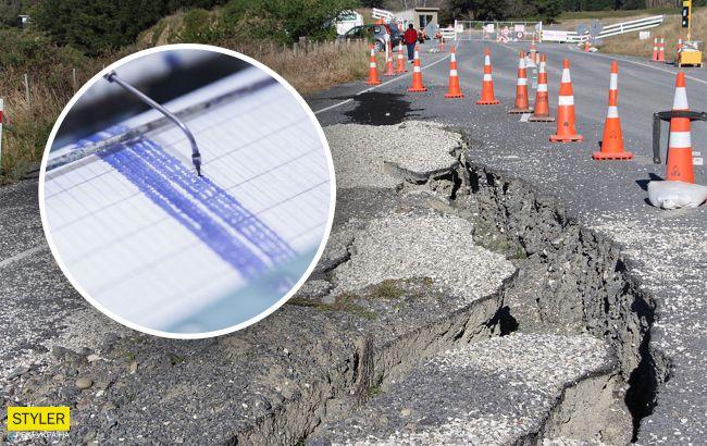 В Україні стався землетрус: з'явилися перші подробиці