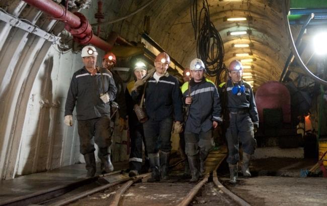 """Нардеп: Демчишину дали время до вторника, чтобы вернуть шахтерские деньги из банка """"Киевская Русь"""""""