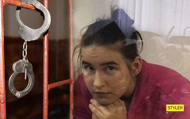 """""""Спасти и помочь"""": похитительница младенца рассказала, как украла ребенка в Киеве"""