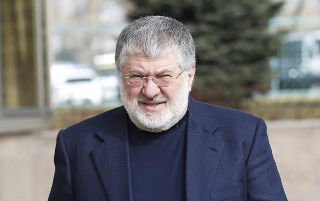 Луценко рассказал, о чем беседовал с Коломойским в Амстердаме