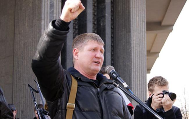 В государственной думе пригрозили привлечь Украинское государство «кответу» заКрым— Счет намиллиарды