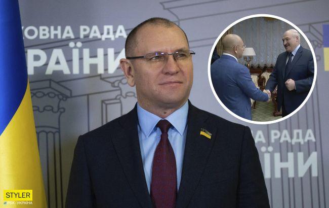 "Український нардеп прибув на уклін до Лукашенка: ""велика честь"""