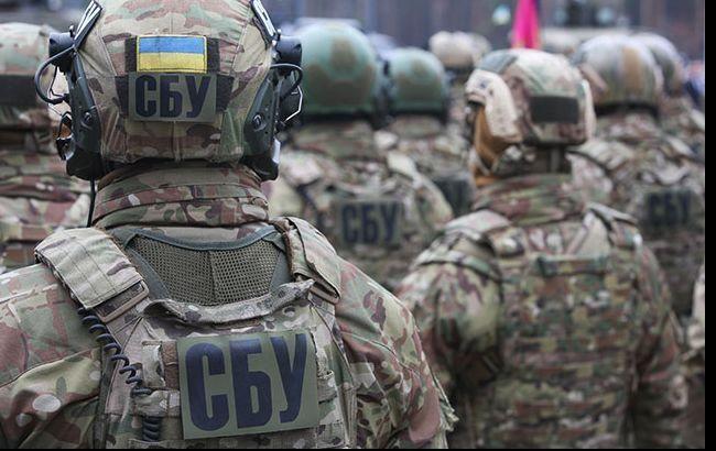 СБУ предупредила контрабанду предметов старины в РФ