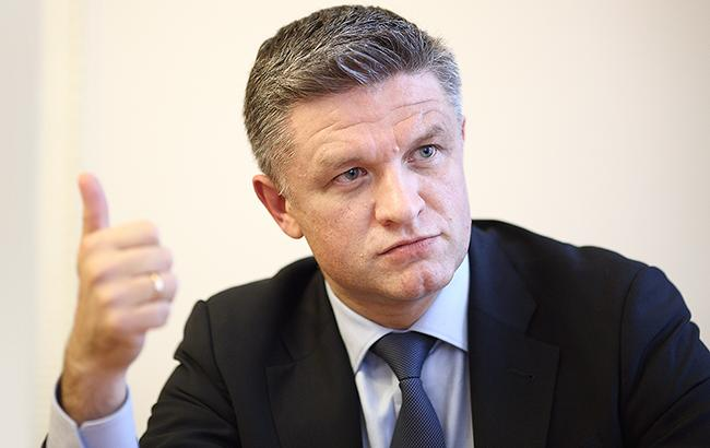 Дмитро Шимків вважає, що Україна заслуговує на першість в економіці і технологіях