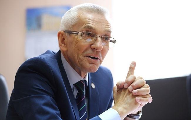 """Глава профсоюза НАНУ: """"Украинская наукадержится на голом энтузиазме"""""""