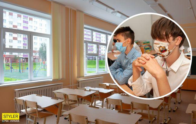 В Черкассах учитель устроила жесткую травлю всему классу: меня пригласили в отдельную комнату