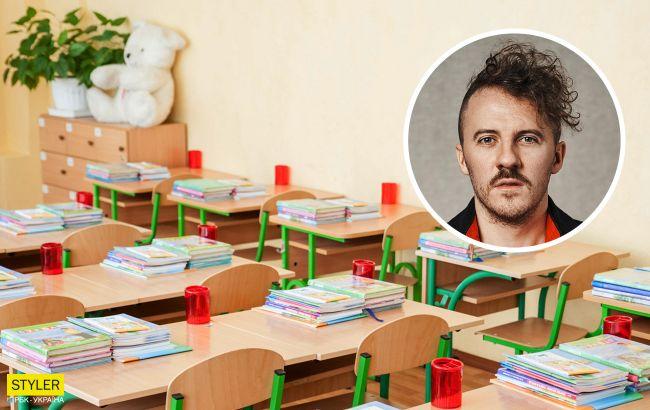 Клопотенко розповів, як зміниться шкільне меню: таким учні ще не харчувалися