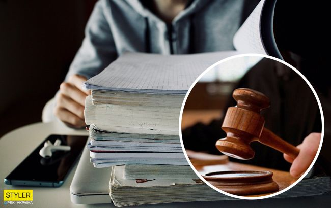 Дома нет интернета: в Украине судили маму школьника, который пропускал уроки онлайн