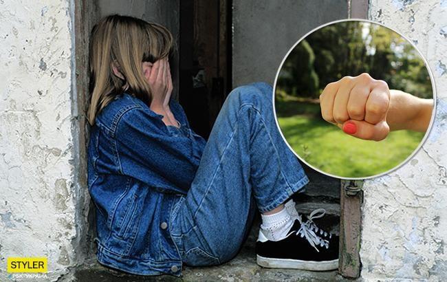 Соседские войны: в Харькове женщина набросилась на ребенка с электрошокером
