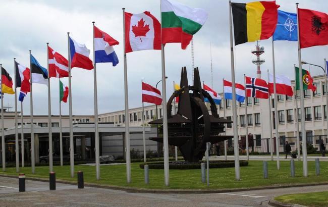 В Брюсселі сьогодні стартує саміт НАТО