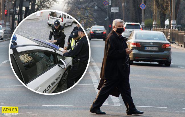 Штрафы для пешеходов хотят увеличить в разы: за что и на сколько накажут