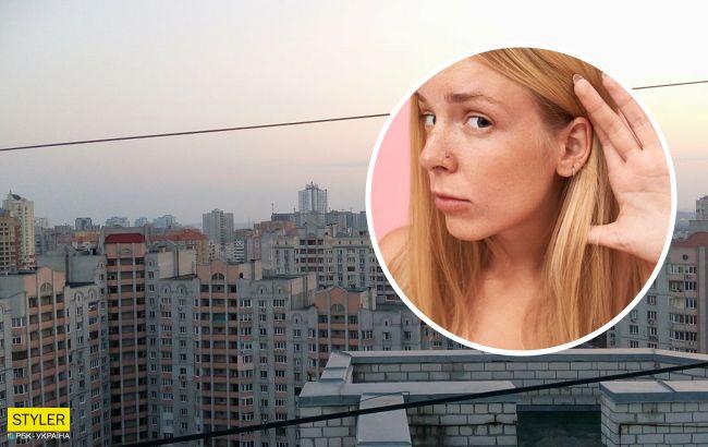 Жители Киева услышали жуткий шум над городом: что происходит