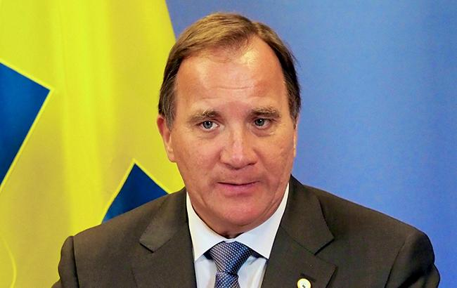 Шведский парламент проголосует о доверии премьеру