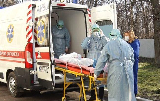 Во Львове с подозрением на коронавирус госпитализированы 6 человек