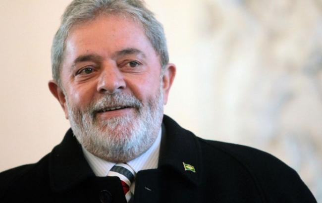 Фото: Лула да Сілва (agenciabrasil.ebc.com.br)