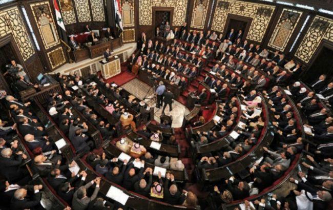 Сирия признала геноцид армян со стороны Османской империи