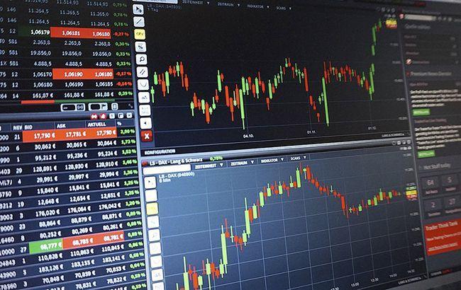 Фото: фондовые скачки (pixabey)