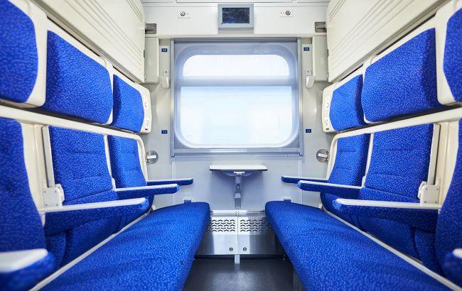 Поезд УЗ уехал раньше графика с вещами озадаченных пассажиров: все детали
