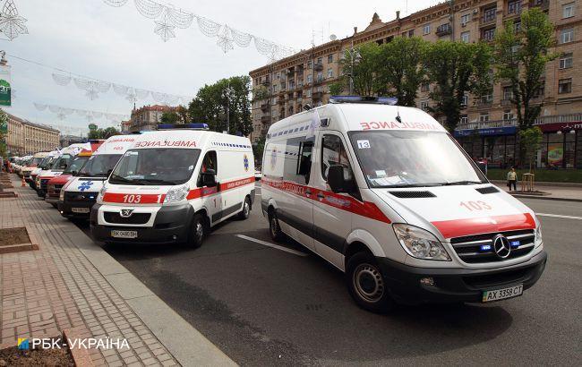 """В Україні змінюють правила виклику """"швидкої"""": в яких випадках лікарі не приїдуть"""