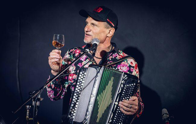 Олег Скрипка дав нове дихання культовій українській пісні