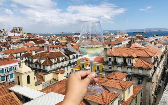 Солнечная Португалия. Путеводитель по Лиссабону: лучшие кофейни, рестораны и гостиницы города