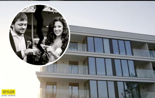 """DZIDZIO """"відкупився"""" від екс-дружини квартирою в модному ЖК за 6 мільйонів (фото)"""