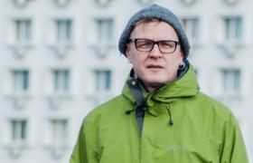 Антон Слепаков (фото: пресс-служба группы / Настя Теликова)