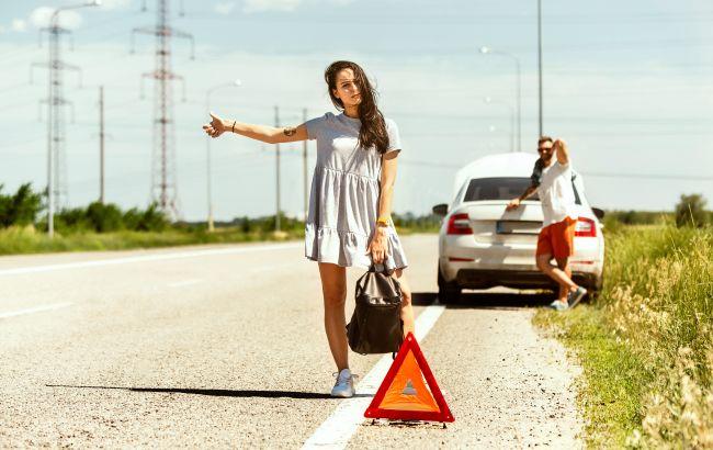 Как уберечь автомобиль от перегрева в жару: неожиданные советы от Нацполиции