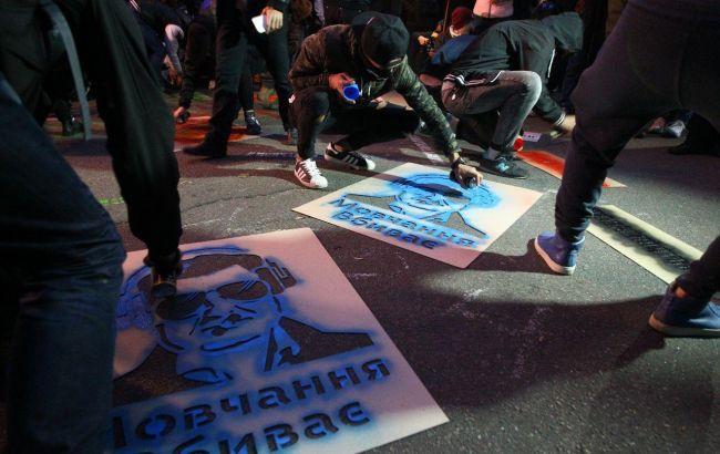 HRW звинуватила українську владу в обмеженні свободи слова в 2018