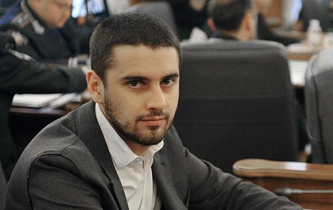 НАБУ проводит обыск у предпринимателя вДнепре, одолжившего деньги депутату Дейдею