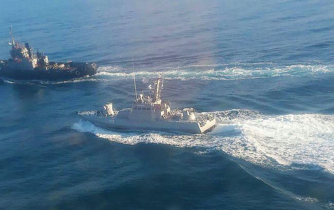 Захват кораблей в Керченском проливе: в Гааге начинаются слушания дела против РФ