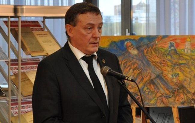 Украинского дипломата вызвали в МИД Беларуси после заявлений Зеркаль