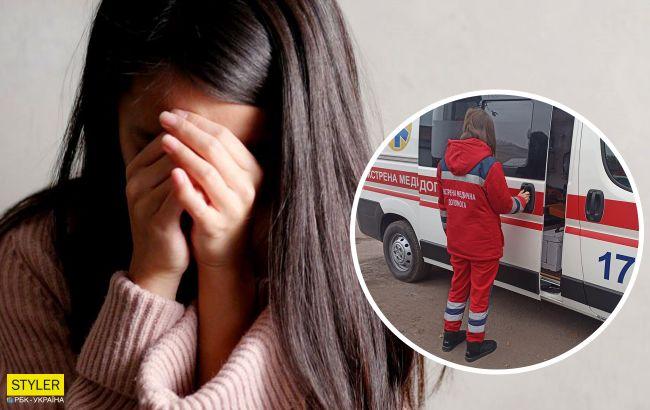В Кривом Роге 2-летний мальчик упал с дивана и сильно травмировался: ребенок умер в реанимации