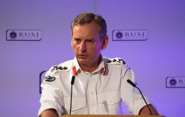 У Британії заявили, що пІсля поразки ІДІЛ головну загрозу становить Росія