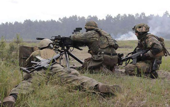 В Германии хотят обсудить возвращение обязательной воинской повинности