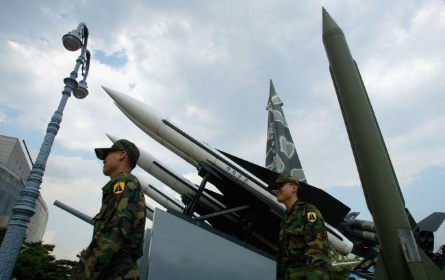 Південна Корея підтвердила успішні випробування балістичної ракети для підводного човна