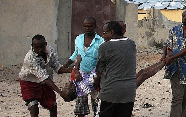 Теракт в Сомалі: кількість жертв зросла до 39