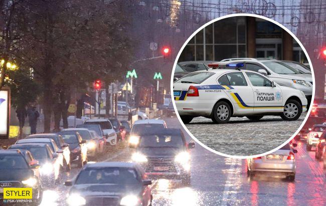 В Киеве поступок полицейских растрогал сеть: настоящие герои!