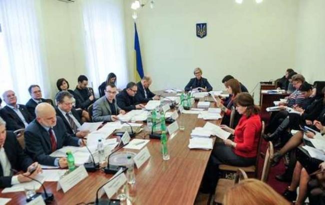 КомитетВР: Антидискриминационную норму неизымали изпроекта Трудового кодекса