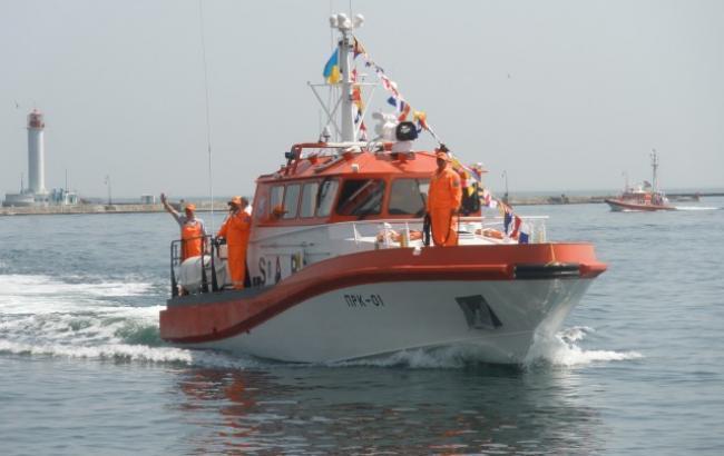 ФСБ поведало про украинский катер укрымских берегов