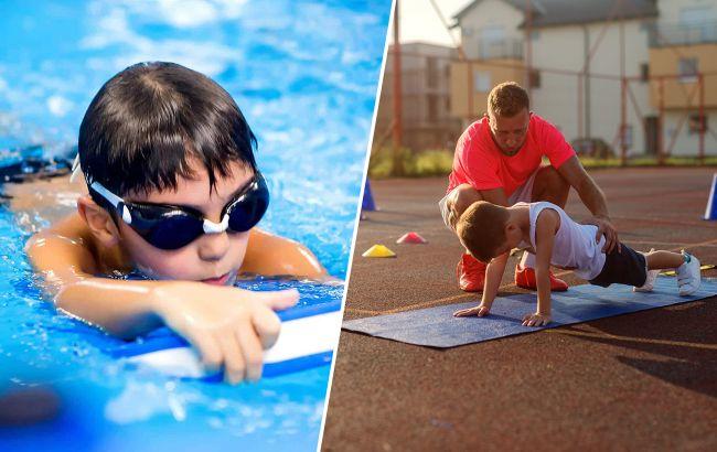 Какой спорт выбрать для ребенка: с чего начать и как не навредить