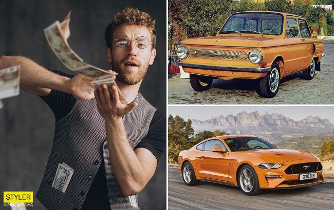 """Запорожец"" в СССР стоил дороже, чем Ford Mustang. Сравнение цен и характеристик"