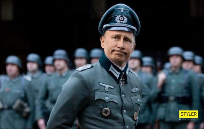 Путин распорядился призвать в армию 134 тыс. человек - Цензор.НЕТ 7903