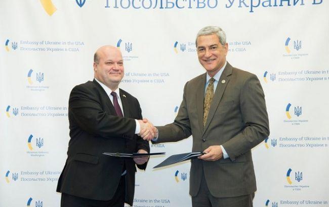 Україна та США підписали меморандум щодо військовополонених та зниклих безвісти