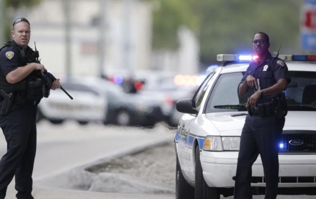 Неизвестный открыл стрельбу ваэропорту воФлориде: есть погибшие